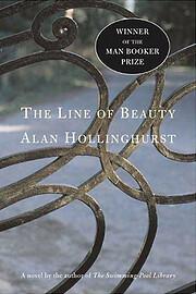 The Line of Beauty: A Novel di Alan…