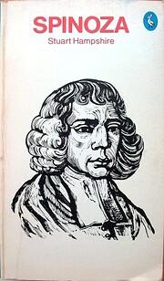 Spinoza por Stuart Hampshire
