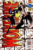 Wolverine (1988) #97 - ...Bump in the Night…