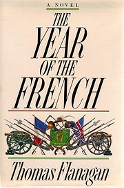 The year of the French : a novel von Thomas…