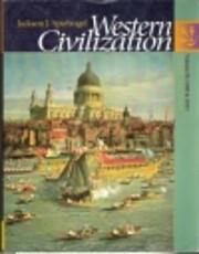 Western Civilization: Volume B: 1300-1815…