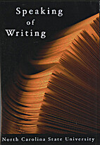 Speaking of Writing: A Digital Resource for…