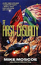 First Casualty (Jump Universe Series Book 1)…