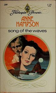 Song of the Waves por Anne Hampson