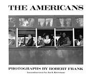 The Americans por Robert Frank