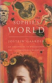 Sophie's World - The Greek Philosofers…