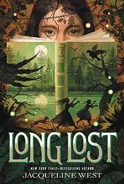Long Lost par Jacqueline West