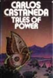 Tales of Power de Carlos Castaneda