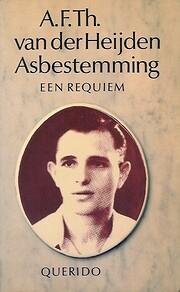 Asbestemming een requiem por A.F.Th Van der…
