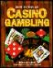 How To Win At Casino Gambling de Roger Gros