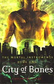 City of Bones (The Mortal Instruments Book…