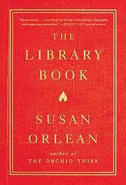 The Library Book de Susan Orlean