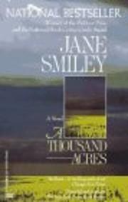 A Thousand Acres: A Novel por Jane Smiley