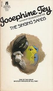 Singing Sands por Josephine Tey