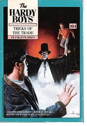 Tricks of the Trade (The Hardy Boys #104) av…