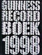 Guinness Record Boek 1998