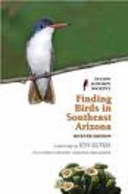 Finding birds in southeast Arizona, 8th…