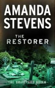 The Restorer (The Graveyard Queen Book 1) de…