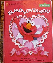 Elmo Loves You! (Little Golden Book) por…