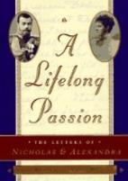 A Lifelong Passion by Sergei Mironenko