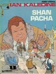 Ian Kaledine 4: Shan Pacha av Jean-Luc…
