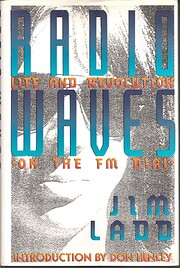 Radio Waves: Life and Revolution on the Fm…