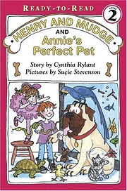 Henry And Mudge And Annie's Perfect Pet…