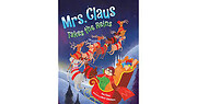 Mrs. Claus Takes the Reins af Sue Fliess