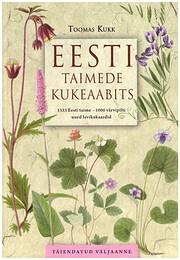 Eesti taimede kukeaabits de Toomas Kukk