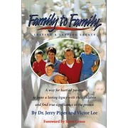 Family to Family: Leaving a Lasting Legacy…