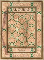 Al-Qur'an: A Contemporary Translation. av…