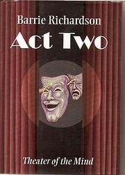 Act Two: Theater of the Mind – tekijä:…