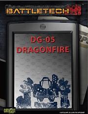 BattleCorps TRO Supplement: DG-DS Dragonfire…