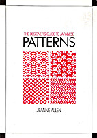 Designers Guide to Japanese Patterns 1 by…