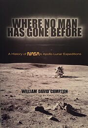 Where No Man Has Gone Before: A History of…