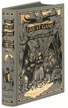 The Great Game: On Secret Service in High…