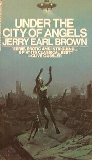 Under the City of Angels av Jerry Earl Brown