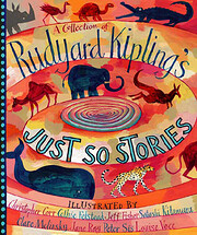 Just So Stories: The Original 1902 Edition…