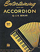 Entertaining with the Accordion. Book Five…