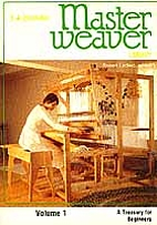 Master Weaver Library #10 - Fascination of…
