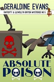 Absolute Poison (Severn House Large Print)…
