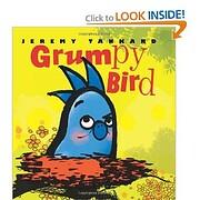 Grumpy Bird af Jeremy Tankard and Britta…