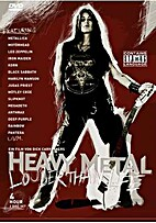 Heavy Metal - Louder than Life (dvd)