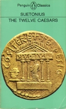 History of the Twelve Caesars by Suetonius