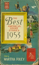 The Best American Short Stories 1953 by…