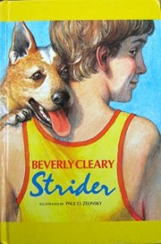 Strider de Beverly Cleary