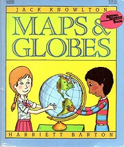 Maps and Globes (Reading Rainbow Book) de…