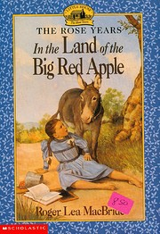 In the Land of the Big Red Apple de Roger…