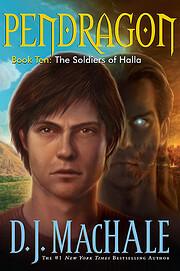 The Soldiers of Halla (Pendragon) de D. J.…