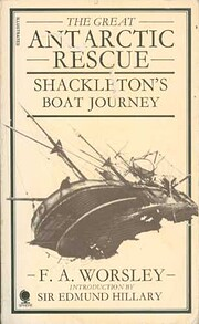 The great Antarctic rescue : Shackleton's…